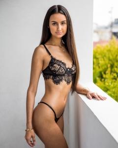 Элиза Ибарра - Eliza Ibarra